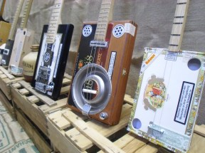 cigar case guitars